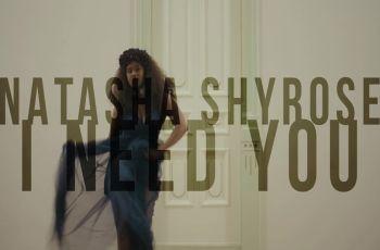 Natasha Shyrose - I Need You (Kizomba) 2019
