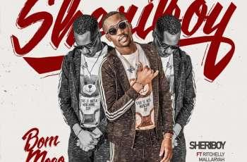 Sheriboy - Bom Moço (feat. Tonny K, Diakota, Mallaryah & DJ Ritchelly)