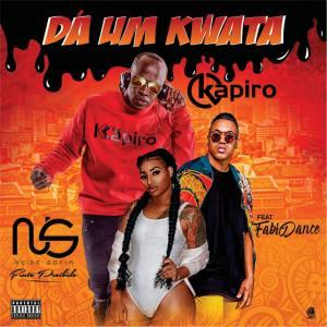 DJ Kapiro feat. Fabio Dance e Neide Sofia - Dá Um Kwata