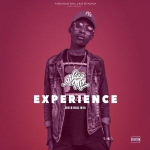 Dj Léo Mix - Experience