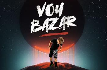 Riscow - VOU BAZAR (feat. Faya King) 2019