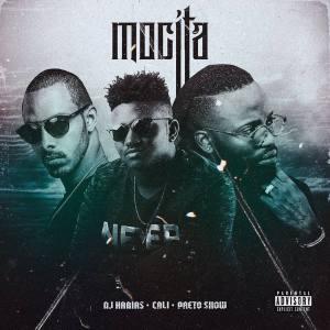 Dj Habias - Mocita (feat. Cali John & Preto Show) 2019