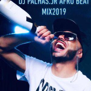 Dj Palhas Jr - Mix Afro House 2019 Vol.1