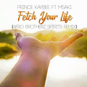 Prince Kaybee, Msaki - Fetch Your Life (Afro Brotherz Spirits Remix) 2019, afro house 2019, afro house, mp3 download, novas musicas de afro house