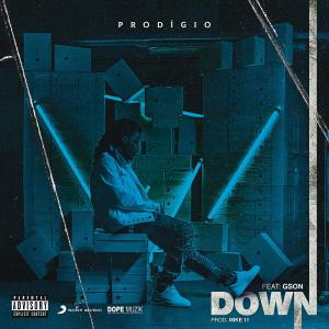Prodigio & G. Son - Down