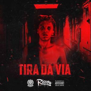 RISCOW - Tira da Via (Resposta Mixtape Alfa)