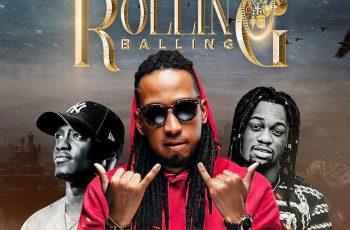Biura & DJ O'Mix feat. Paulelson - Rolling & Balling
