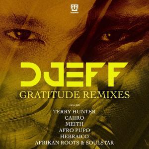 Djeff & Homeboyz - Reborn (Afrikan Roots & Soulstar Remix)