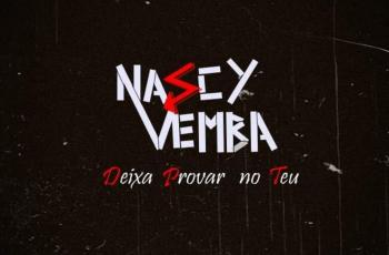 Nascy Vemba - Provar no Teu (Kizomba) 2019