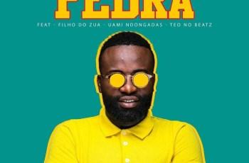 Preto Show feat. Filho Do Zua, Uami Ndongadas & Teo No Beatz - Pedra