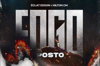 Éclat Edson & Nilton CM - Fogo Posto