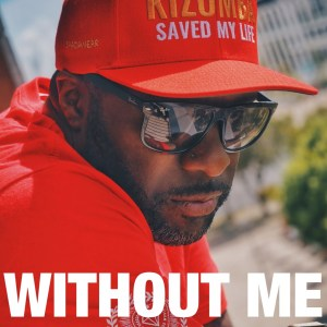 Kaysha - Without Me (Kizomba) 2019