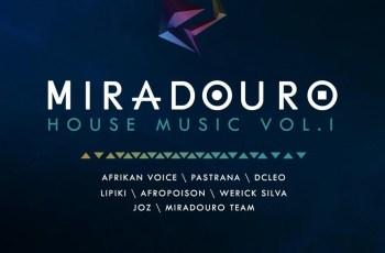 Afrikan Voice & Dj Habias - Refastelo (Original Mix)