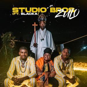 Studio Bros - Zulu (feat. Blacka) 2019