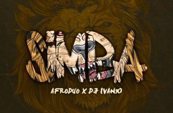 Afroduo & Dj Ivan90 - Simba (Afro House) 2019