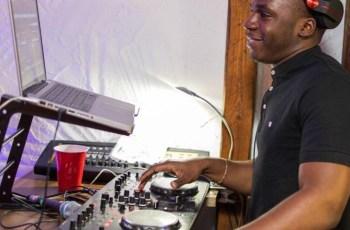 DJ Wap Júnior - Patwa Vibes Vol. 3