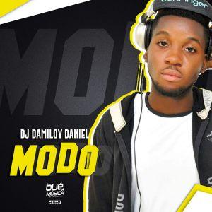 DJ Damiloy Daniel - Modo (Afro House) 2019