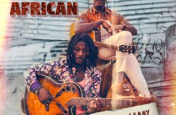 KS Drums - Helenah African (feat. Lenny) 2019
