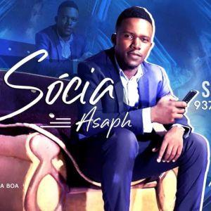 Asaph - Sócia (Kizomba) 2019