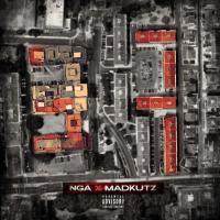 NGA & MADKUTZ - 37 Tijolos (Álbum Completo) 2019