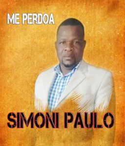 Simoni Paulo - Me Perdoa (Semba) 2019