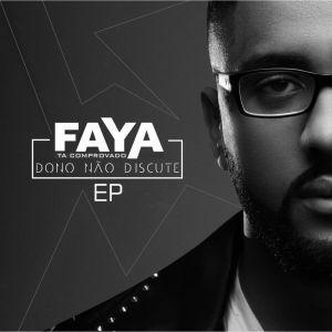 Dj Faya - Maningue Nice (feat. Filho do Zua) 2019