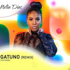 Nélia Dias feat. Dkool - Gatuno (Kizomba Remix) 2019