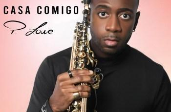 P. Lowe - Casa Comigo (Kizomba) 2019