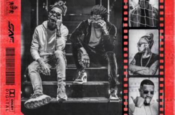 Supa Squad - ALELUIA (feat. Apollo G, Elji Beatzkilla & Deejay Télio) 2019