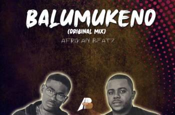 Afrikan Beatz - Balumukeno (Afro House) 2020