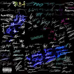 Deksz James - Signature (EP) 2020