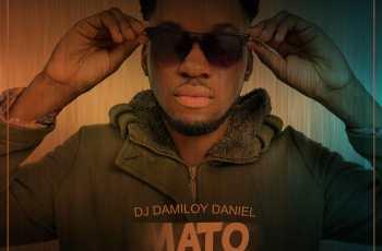 Dj Damiloy Daniel - Mato Grosso (Afro House) 2020
