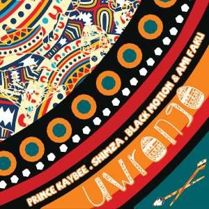 Prince Kaybee - Uwrongo (feat. Black Motion, Shimza & Ami Faku) 2020