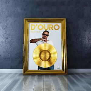 Deejay Telio - D'Ouro (Album Completo) 2020
