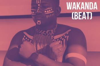 Dj Habias - Wakanda (Beat)