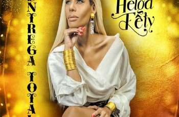 Helga Fêty - Você Me Conquistou (feat. Filho do Zua) 2020