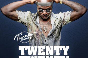 Twenty Fingers - Twenty Twenty (EP) 2020