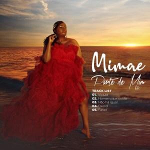Mimae - Parte de Mim EP