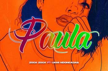 Dj Nelasta & Dj Denon - Paula (feat. Zoca Zoca & Uami Dongadas), baixar novas músicas, nova musica afro house, baixar afrobeat, download musica de angola, fazer download de músicas