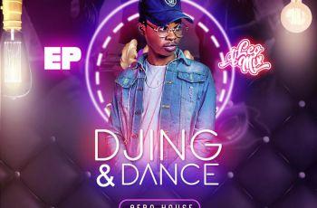 DJ Léo Mix - Bantwinny (Afro House) 2020