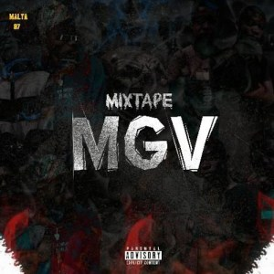 Malta 97 - MGV Mixtape