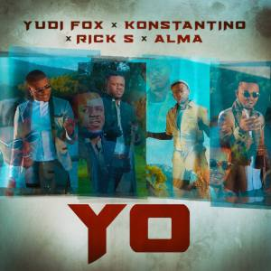Yudi Fox, Konstantino, Rick S & Alma - YO