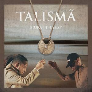Biura feat. Deezy - Talismã