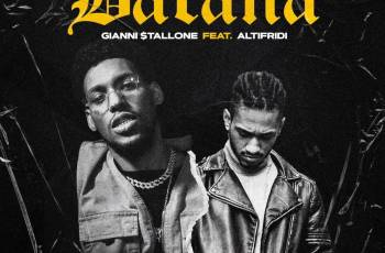 Gianni $tallone - Bafana (feat. Fredh Perry)