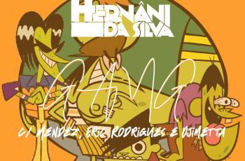 Hernâni feat. Mendez, Eric Rodrigues e Djimetta - Gang