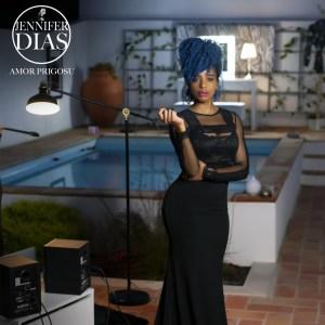 Jennifer Dias - Amor Prigosu