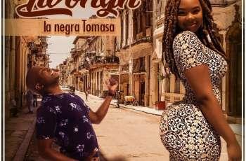 Livongh - La Negra Tomasa