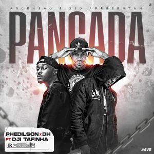 Phedilson, Dji Tafinha & DH - Pancada