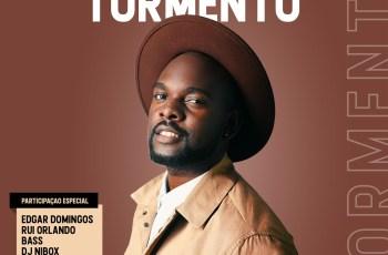 Shane Maquemba - Tormento (EP)