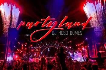 Dj Hugo Gomes - Partyland